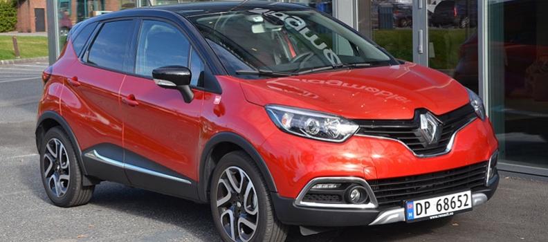 Renault recharge ses véhicules électriques en roulant !
